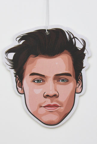 Harry Styles Air Freshener (Scent: Watermelon)