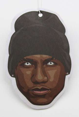 Hopsin Air Freshener (Scent: Pineapple)