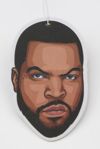 Ice Cube Air Freshener (Scent: Cologne)