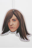 Ja'mie Air Freshener (Scent: Strawberry)