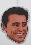 Joey Tribbiani Air Freshener (Scent: Apple)