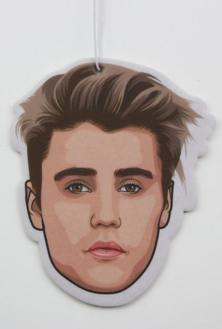 Justin Air Freshener (Scent: Cologne)