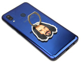 Keanu Phone Ring Holder