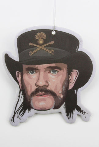 Lemmy Air Freshener (Scent: Cologne)