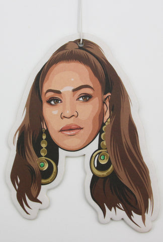Queen B Air Freshener (Scent: Strawberry)