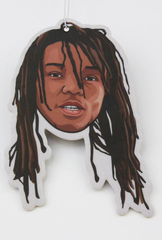 Swae Lee Air Freshener (Scent: Strawberry)