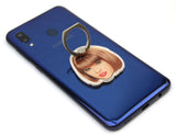 Taylor Swift Phone Ring Holder