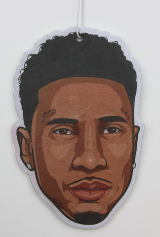 Tyga Air Freshener (Scent: Cologne)