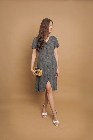 Mabelle Dress