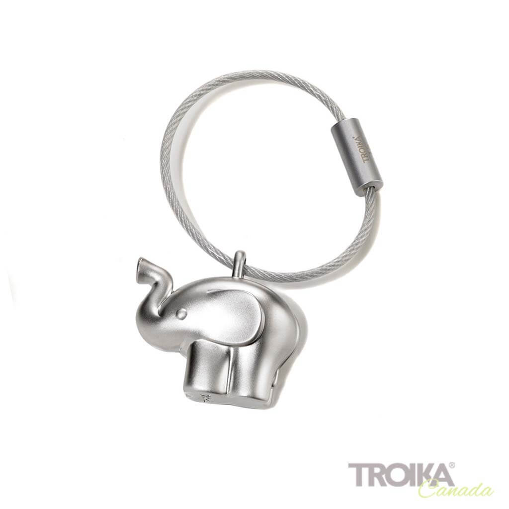 "TROIKA Keychain ""LITTLE ELEPHANT"""