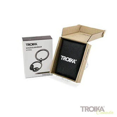 "TROIKA KEYCHAIN ""HEADPHONE"""