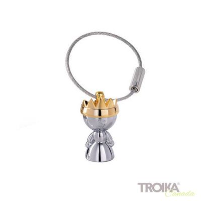 "TROIKA Keychain ""LITTLE QUEEN"""