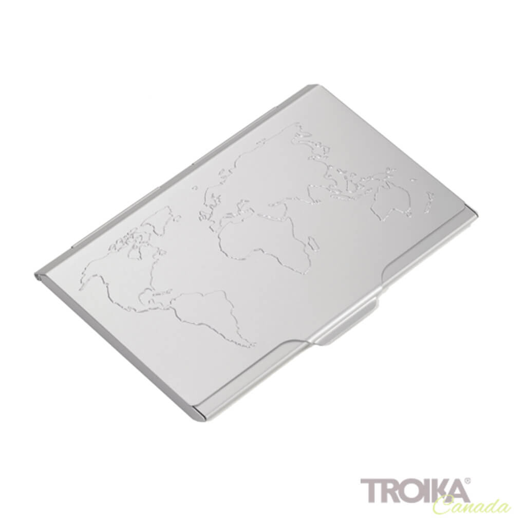 troika-business-card-case-global-contacts-silver