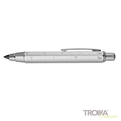 troika-carpenters-pencil-zimmermann-SILVER