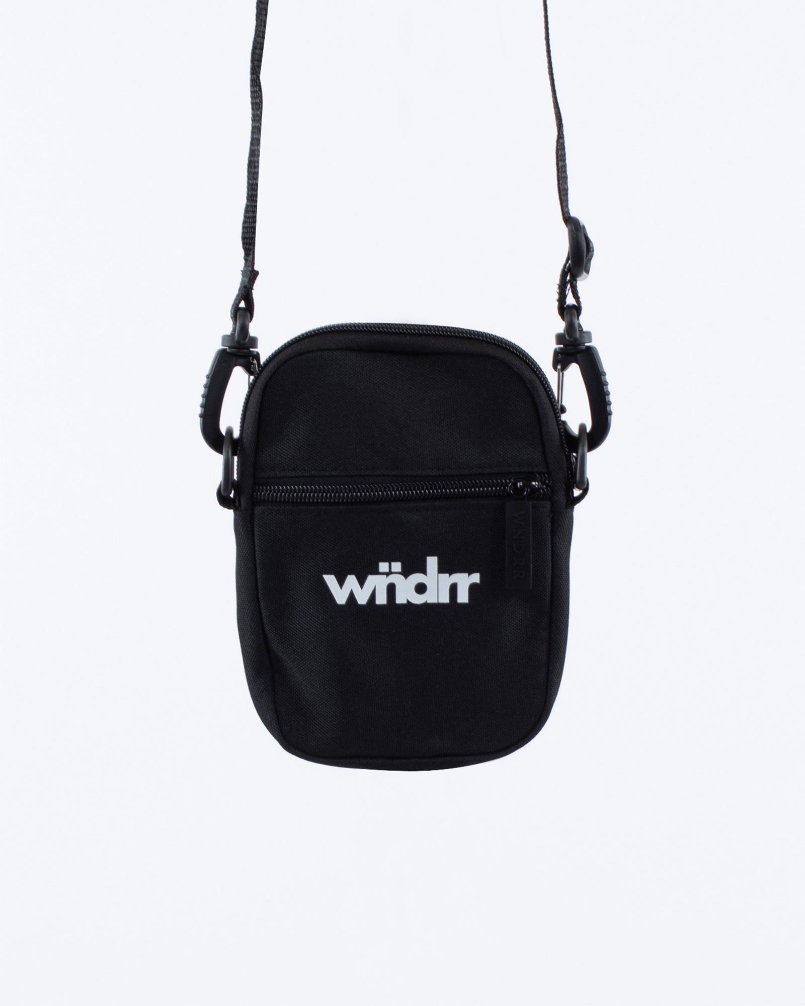 Wndrr Accent Pocket Bag - Black