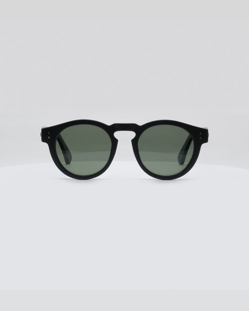 Local Supply Freeway Sunnies - Tortoise Whisky