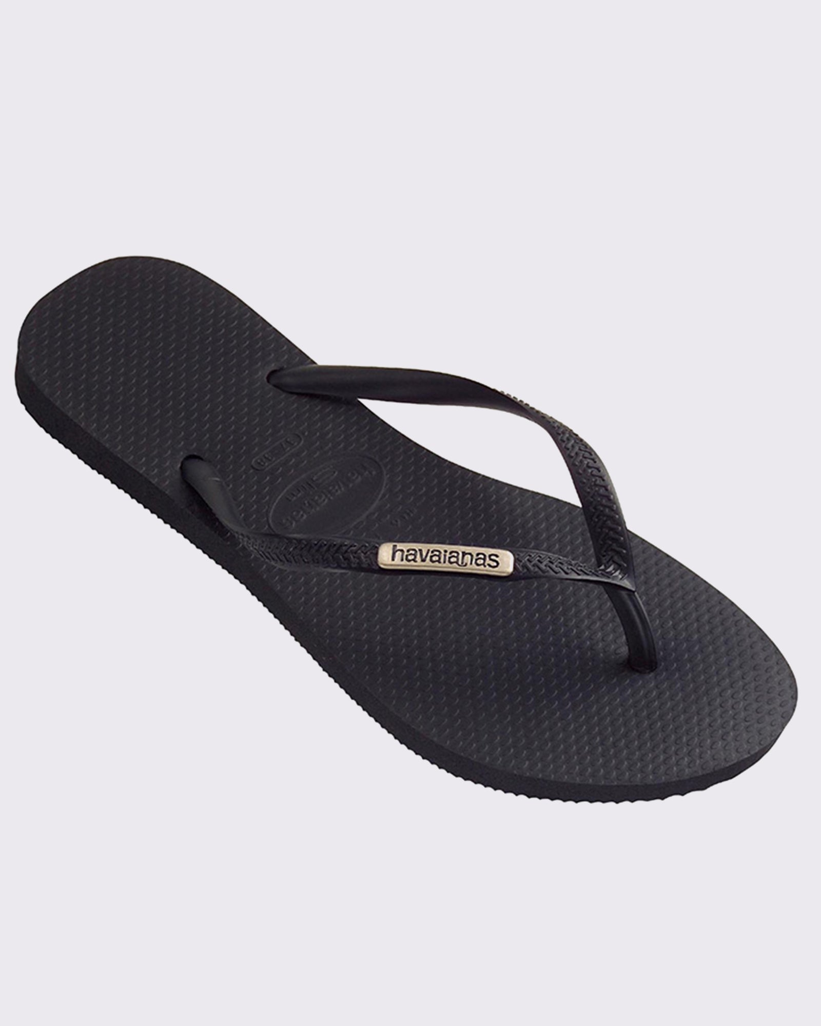 Havaianas Top Thong - Green Olive