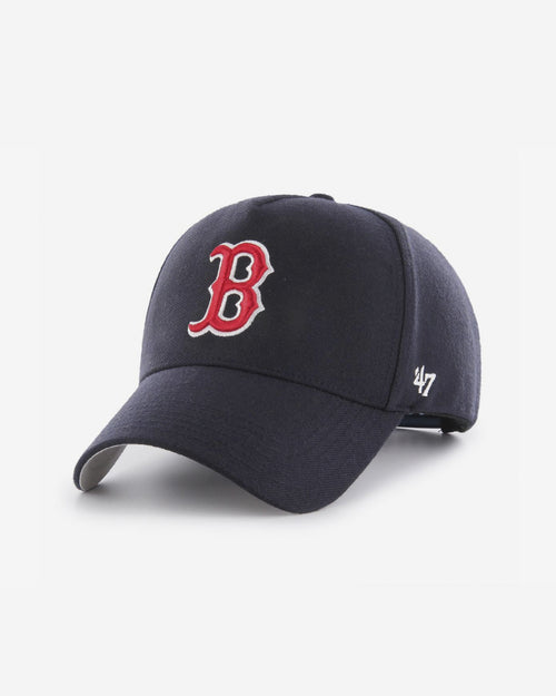 47 Brand Mvp Boston Red Sox Cap - Navy
