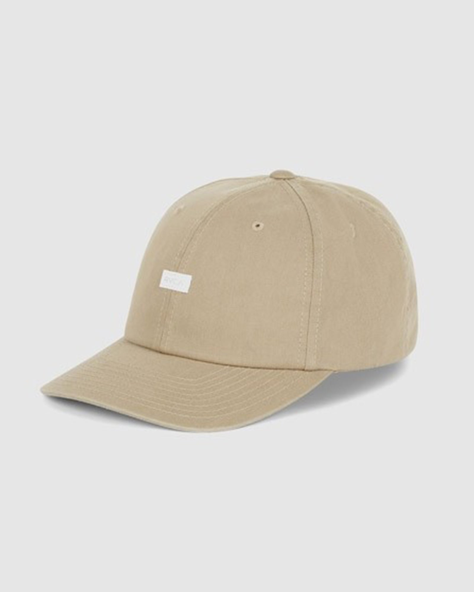 Rvca Mini Focus Cap - Dark Khaki