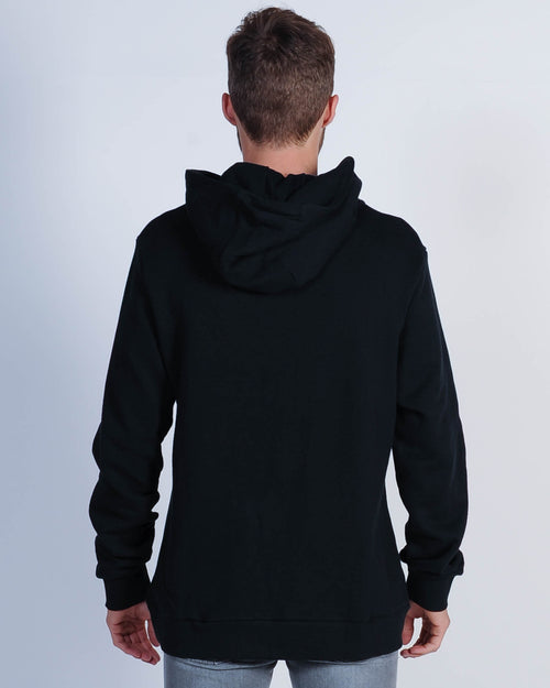Kiss Chacey Frontier Hood Sweat - Jet Black
