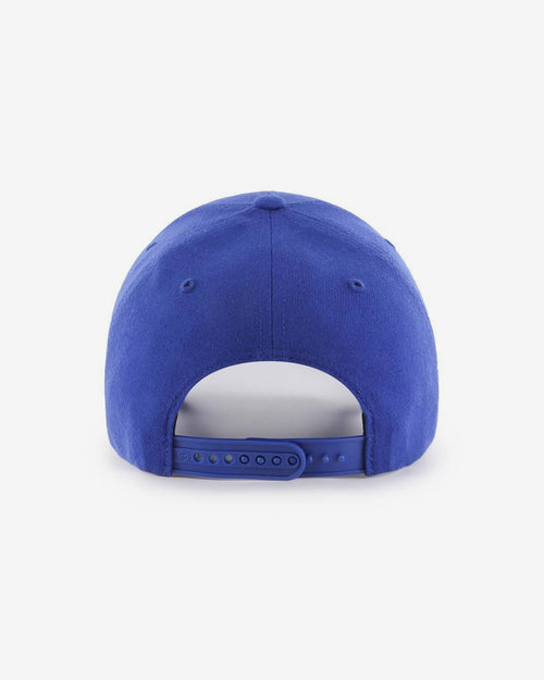 47 Brand Mvp La Dodgers Cap - Royal