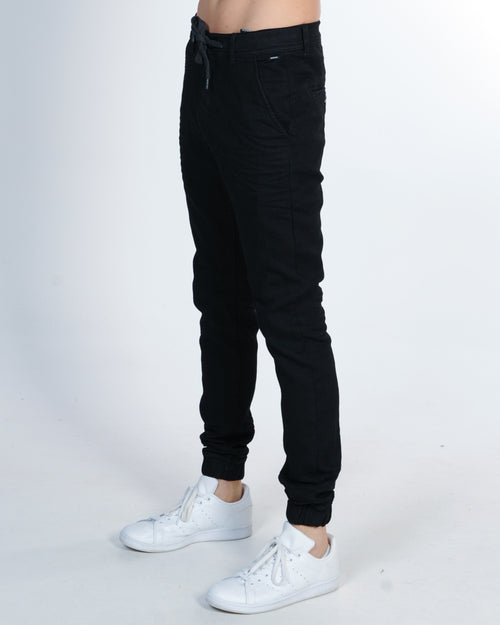 Industrie Drifter Chino Pant - Spray Black