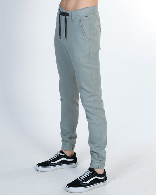 Industrie Drifter Chino Pant - Thyme