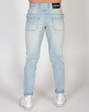 WNDRR VENICE PANT - DENIM BLUE