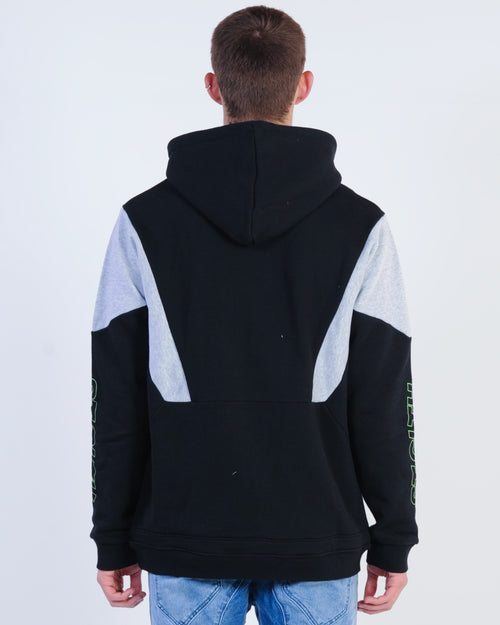 St. Goliath Seven Hundred Hood Sweat - Black