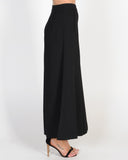 CANT FIGHT IT CULOTTES - BLACK