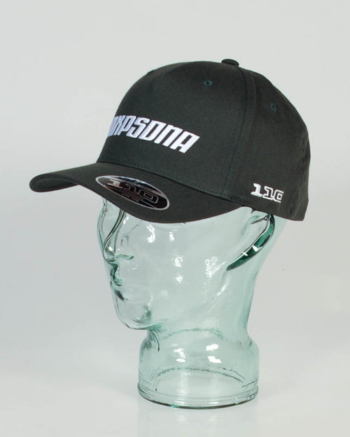 Nena & Pasadena Dynamic Flexfit 110 Cap - Deep Forest
