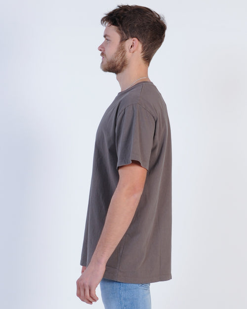 Dtb Supply Format Tee - Sage