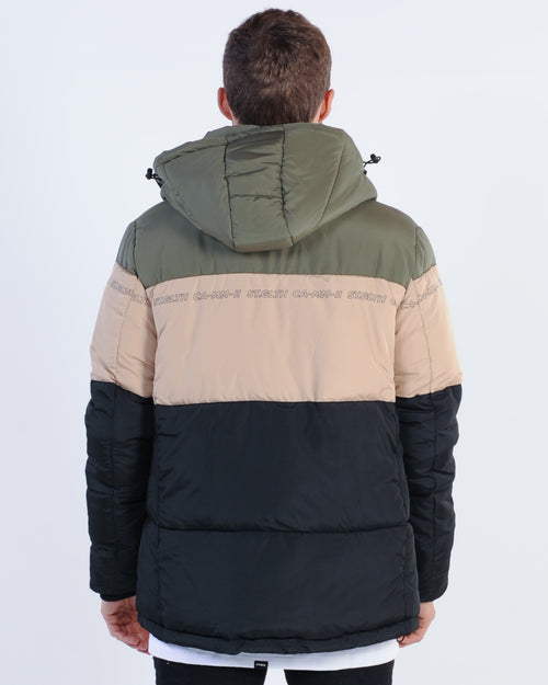 St. Goliath Vancouver Jacket - Multi