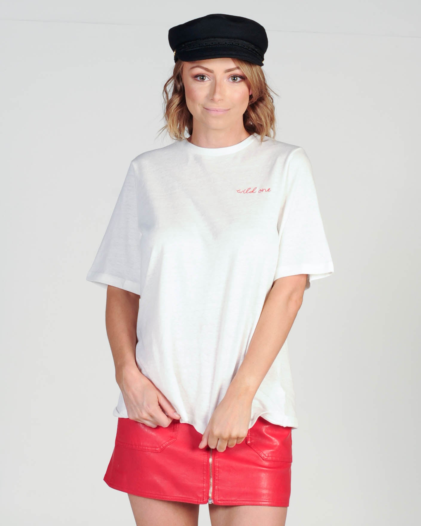 The Fifth Label Dune T-Shirt - White