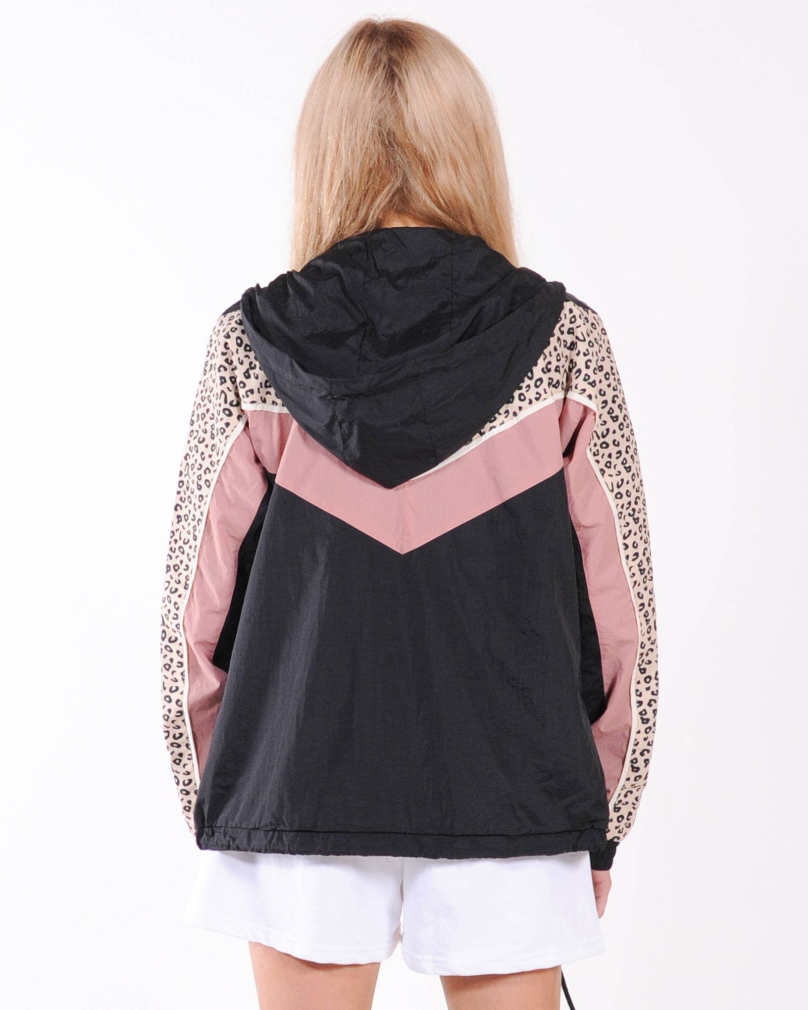 All About Eve Distinct Spray Jacket - Multi