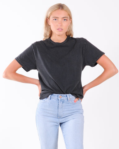 All About Eve Vintage Eve Tee - Musk