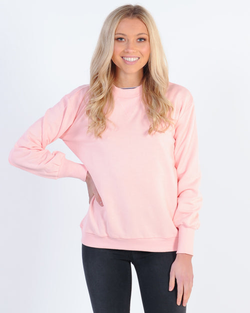 The Fifth Label Recall Jumper - Candy Pink