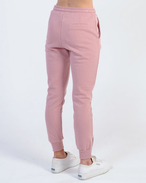 Elwood Edition Trackpant - Ash Rose