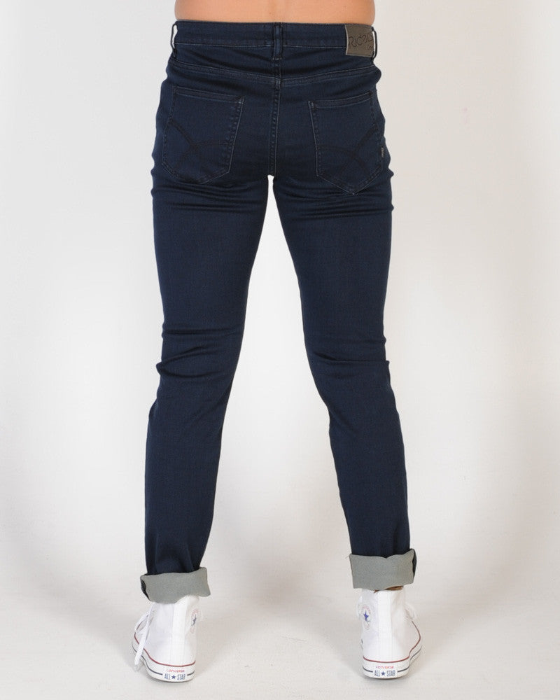 RIDERS OG R2 SLIM JEAN - CLEAN RINSE