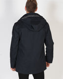 INDUSTRIE WESTMINSTER JACKET - DARK NAVY
