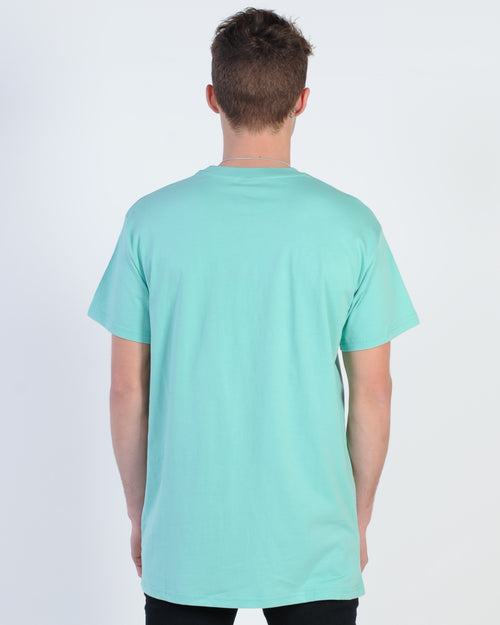 Wndrr Accent Custom Fit Tee - Mint