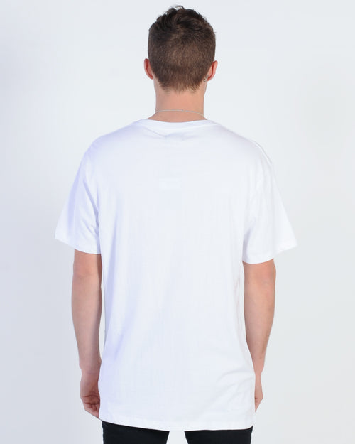 St. Goliath Barron Tee - White