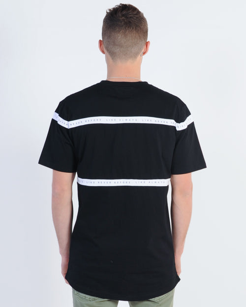 Nana Judy Mayfair Tee - Black