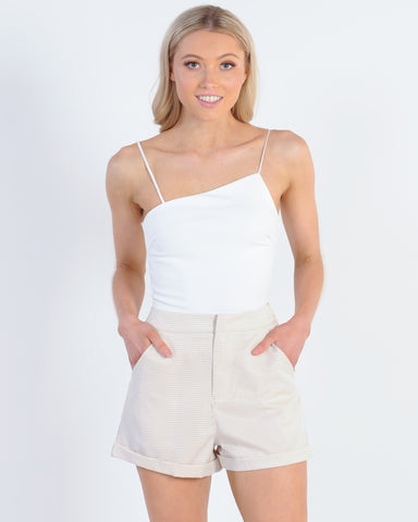 Young Forever Skirt - Khaki