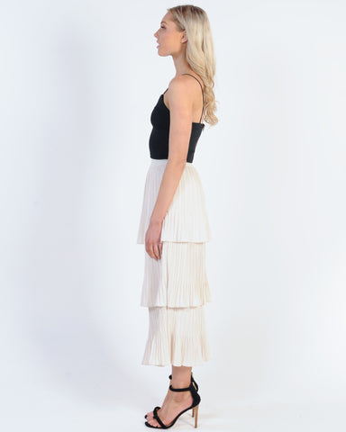 THINKING OF YOU DRESS - BLACK