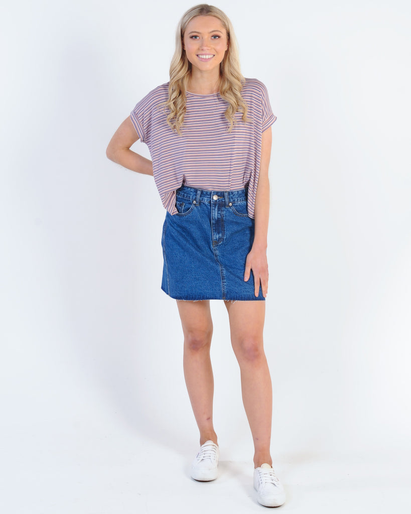 THERAPY SUDDLEY BOOT - BLACK