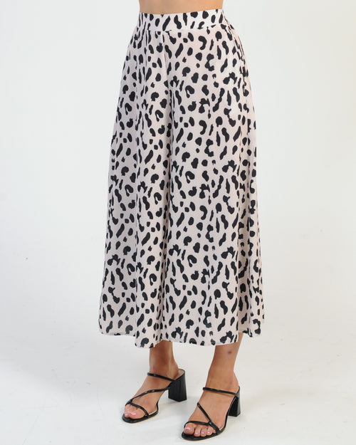 Be Fearless Pant - Leopard