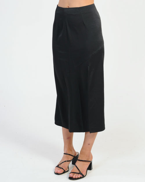 The Fifth Label Tonic Skirt - Black