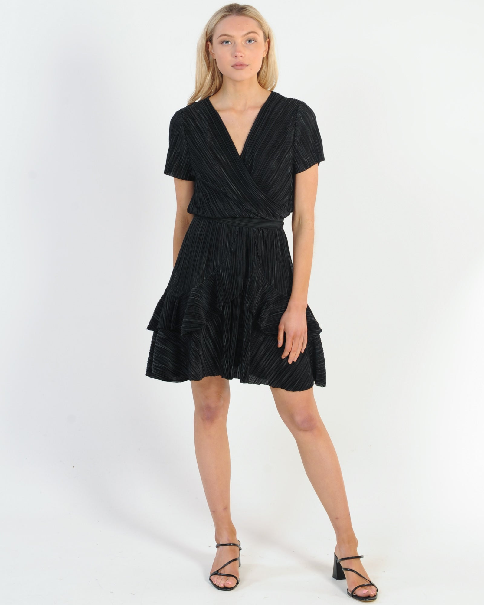 Mean Girls Dress - Black