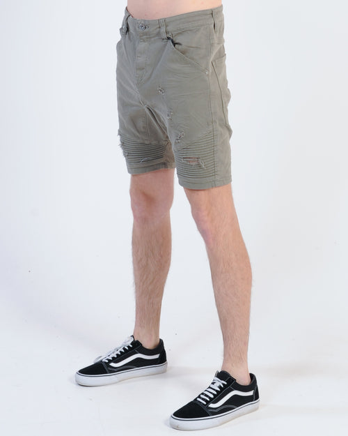 Silent Theory Outlaw Short - Khaki
